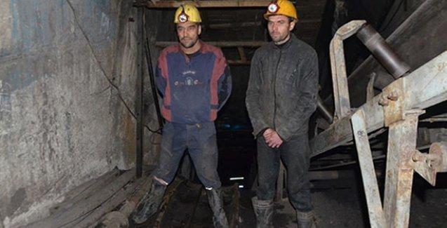 TTK'nın 2 ocağında saptanan eksikliklere rağmen işçiler mesaiye devam edecek