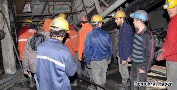 Zonguldak'taki maden göçüğünden de ölüm haberi geldi!