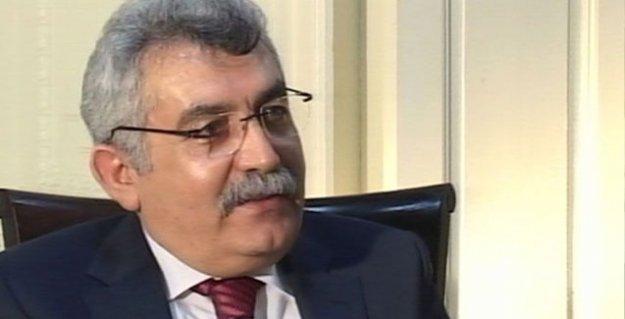 Zübeyir Aydar: ABD, Türkiye ile Kürtleri bir masa etrafına toplamalı