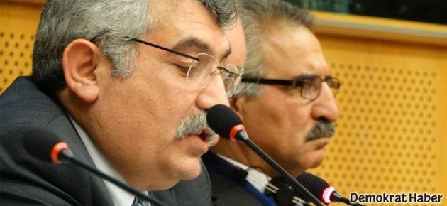 Zübeyir Aydar: Seçime silahla girmeyeceğiz!