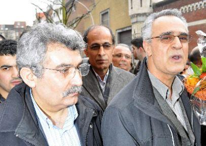 Zübeyir Aydar ve Remzi Kartal'ın mallarına el konulacak