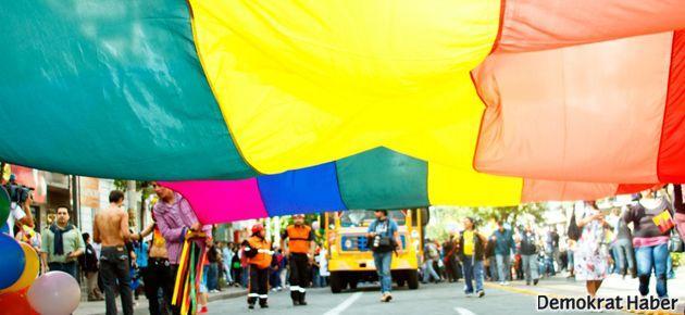 Zulme uğrayan eşcinseller AB'ye iltica edebilir