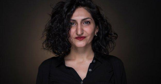 Bir İsviçreli, bir göçmen, bir kadın ve bir çevreci olarak aday
