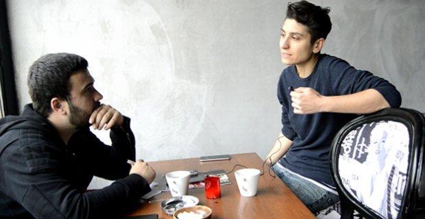"""""""İnsanlar artık Taksim'e gelmeye korkuyor"""""""
