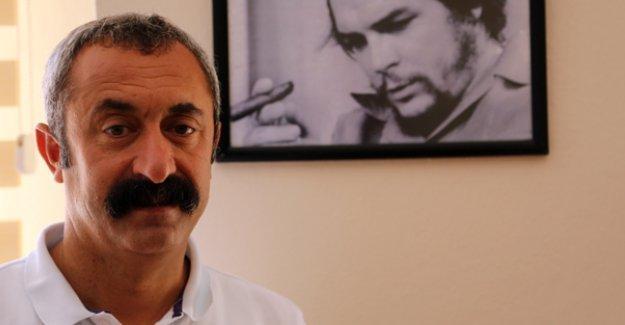 Ovacık'ın 'Komünist Başkan'ı meğer hiç tweet atmamış