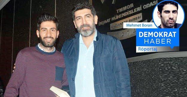 """""""Öcalan, Türkiye için bir şans olarak görülebilirdi"""""""