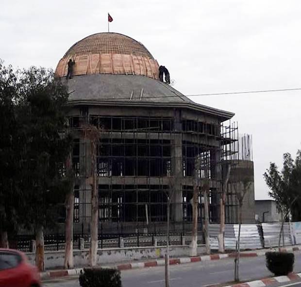 Tarsus Kemalpaşa Camii