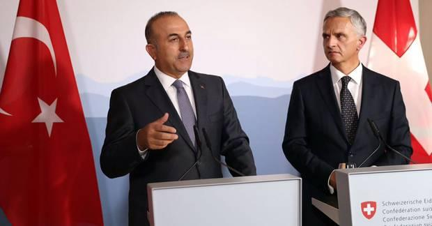 isviçre çavuşoğlu