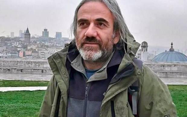 Yannis Vasilis Yaylalı