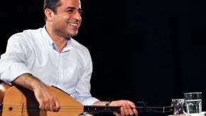 Demirtaş'ın doğum gününde klibi yayınlandı: Giden Kuşlar