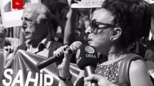 İzmir'de Cumartesi Anneleri eylemi: Kaybedenler kaybedecek | #HurşitKülterNerede