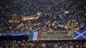 Barcelona - Celtic: 7-0