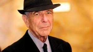 Leonard Cohen'in yeni albümünden ilk şarkı