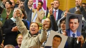 HDP Meclis Grup Toplantısı-8 Kasım 2016