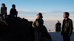 Werner Herzog'un son filmi 'Salt and Fire'dan yeni fragman