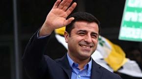 Selahattin Demirtaş'ın şarkı sözü bestelendi